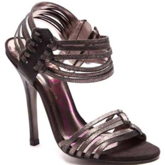 Zandra Rhodes Strutt Couture Fern
